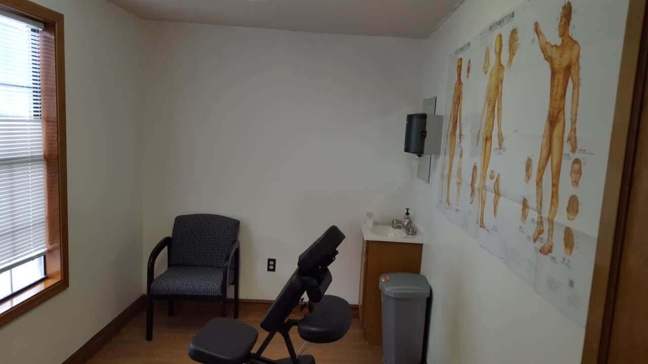 Resume wei guo md 39 s family medicine for The family room acupuncture